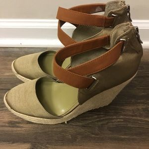 BCBG Generation Wedge Heels